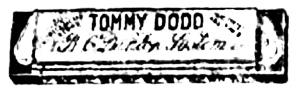 Tommy Dodd